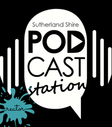 The Sutherland Shire Podcast Station