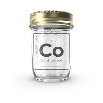 Jar of Confidence Podcast